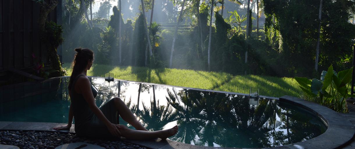 Wyprawa na Bali- Przebudzenie Kobiecości